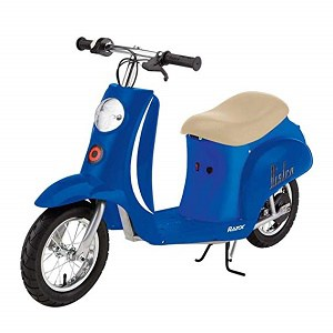 Mod Miniature Euro Electric Scooter