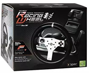 Mad Catz Wireless Force Feedback