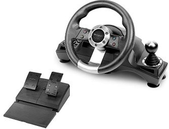 Best Xbox Steering Wheels To Buy in 2019 Buyer's Guide