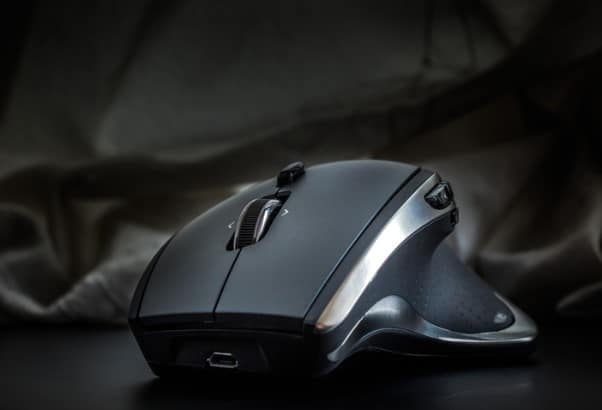 Besst gaming mouse 2019