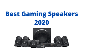 Best Gaming Speakers 2020