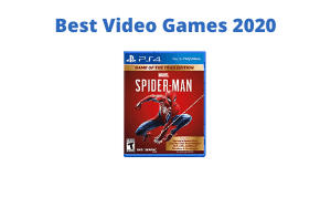 Best Video Games 2020