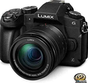 Panasonic Lumix G85 4K Digital Camera