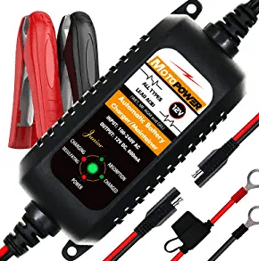 MOTOPOWER 12V Fully Automatic