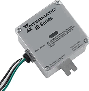 Intermatic IG1240RC3 Whole